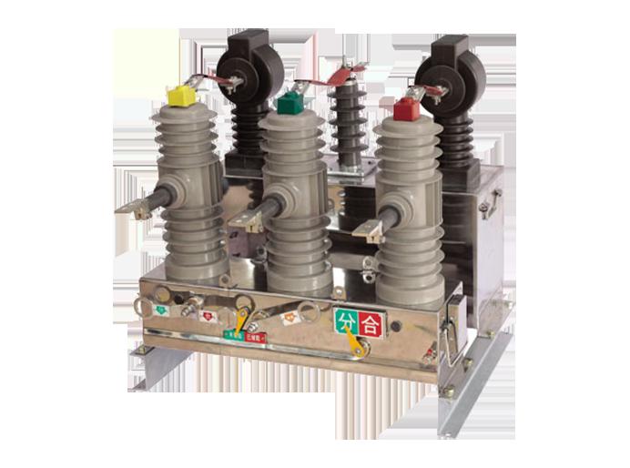 户外高压真空断路器-ZW43m-12型