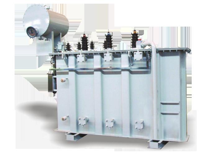 S11 系列变压器  (35KV级)