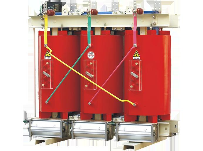 SCB10(11)系列  干式变压器