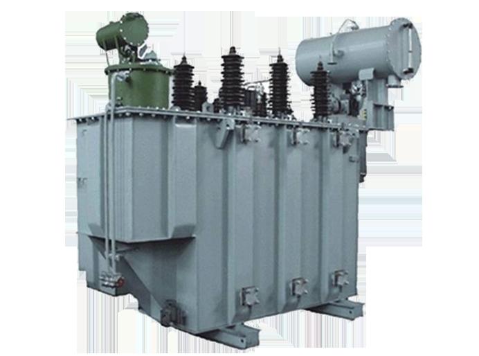 SZ11 系列有载调压配电变压器  (10KV级)