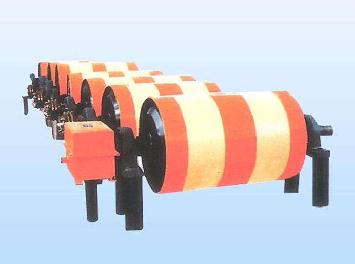CDL系列电磁皮带轮