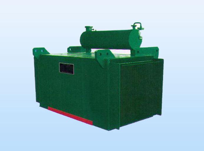 系列油冷式蔗层电磁除铁器XTL9-2400