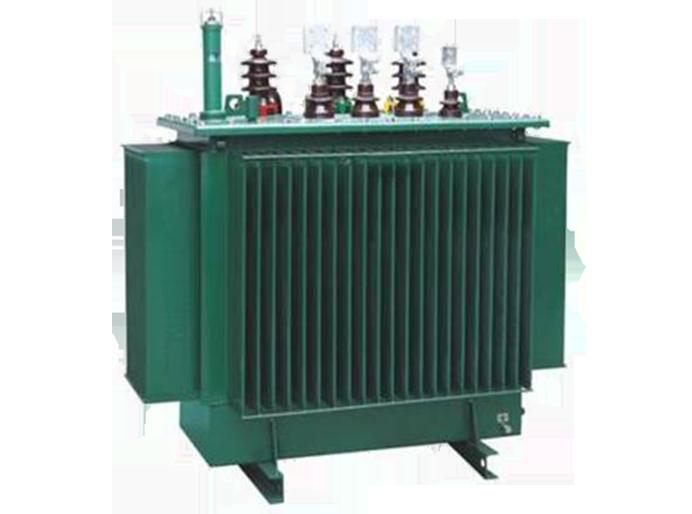 S11-M系列全密封配电变压器 (10KV级)