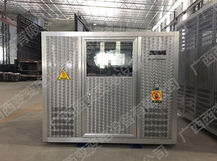 干式变压器sc11-100