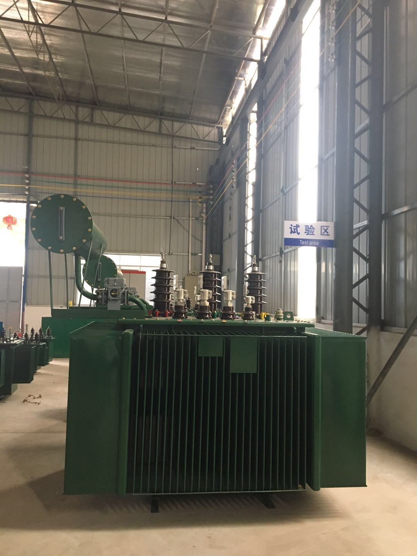电力变压器S11-1600