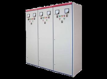 XL-21型动力柜