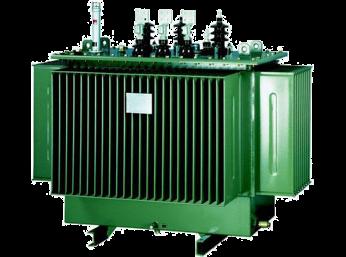 玉林S13-M系列全密封配电变压器 (10KV级)