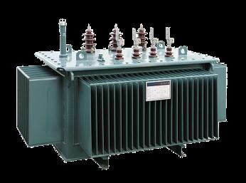 SH15系列非晶合金电力变压器(10KV级)