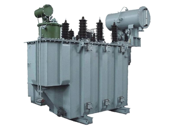 宜州SZ11 系列有载调压配电变压器  (10KV级)