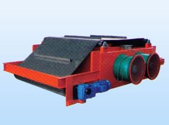RCDC系列风冷带式电磁除铁器(自动卸铁风冷式)