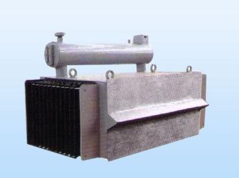 XTL8系列油冷式白糖电磁除铁器(人工卸铁油冷式)