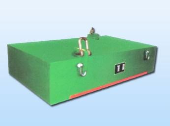 溜槽式蔗层电磁除铁器