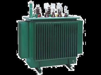 玉林S11-M系列全密封配电变压器 (10KV级)