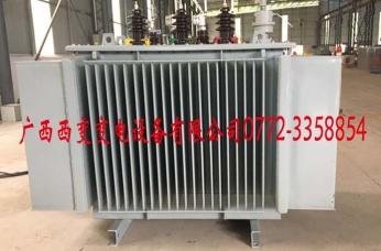 油浸式变压器315